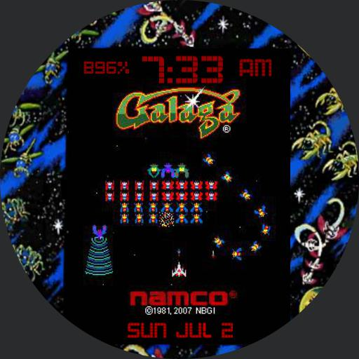 Galaga Arcade
