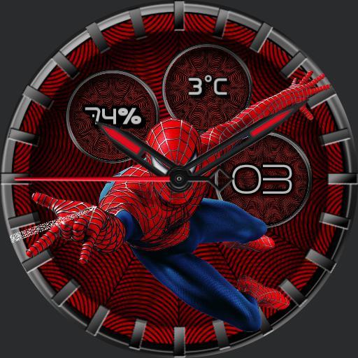 Spiderman JB140119
