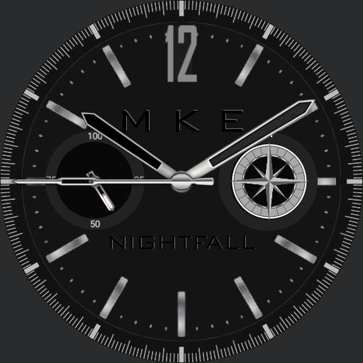 MKE Nightfall