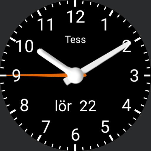 Tess analog II