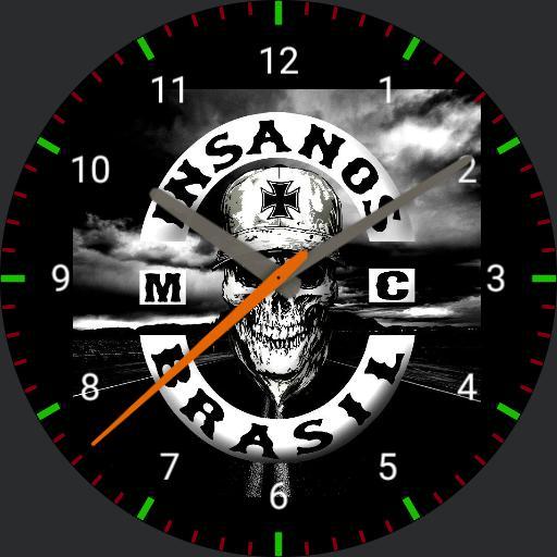 INSANOS MC