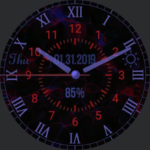 Inertia Purpular