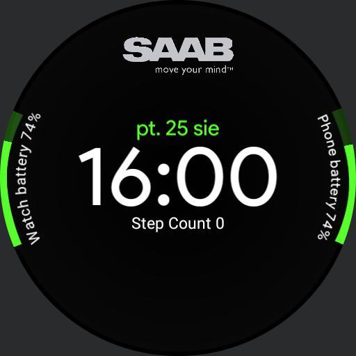 Saab 9-5ng