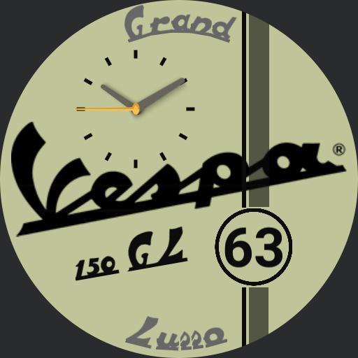 Vespa 150GL