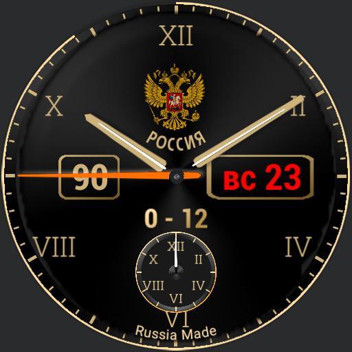 MRZ-NC Russia