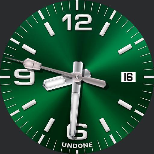 TTG Undone - Ucolor