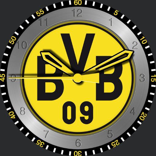Bundesliga Borussia Dortmund BVB HD