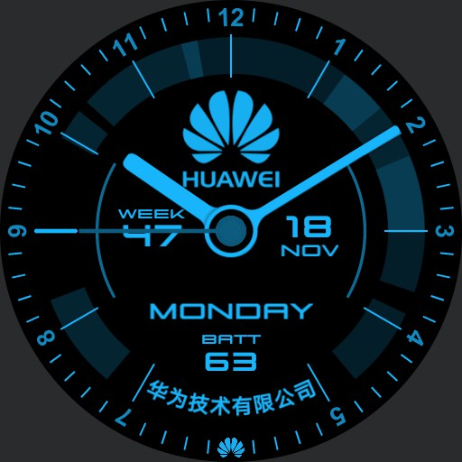 Huawei Multiple Color 2.0