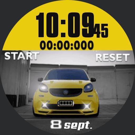 Yellow Smart