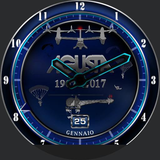 Orilama watch 7