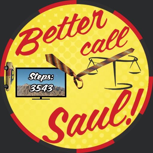 Better Call Saul - version 2