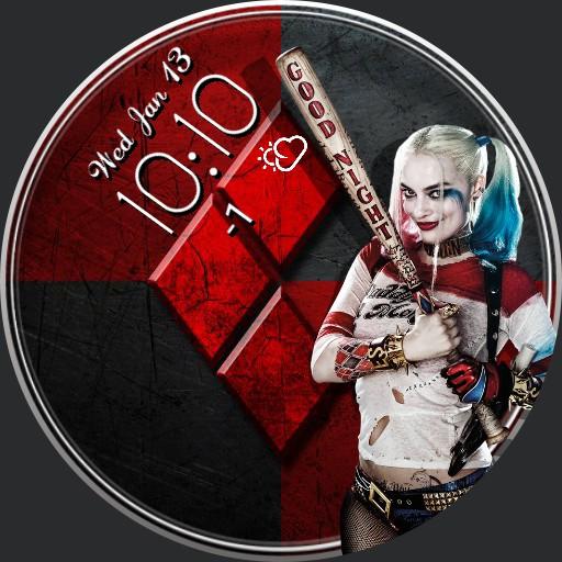 Harley quinn v1