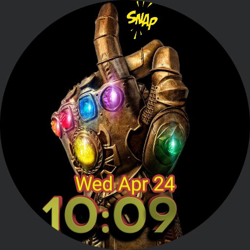 Snappening