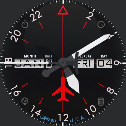 Aviator 24 Hour