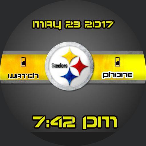KoNfLiCt  Steelers #2
