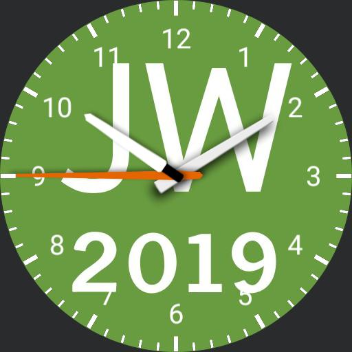 JW 2019 CONVENTIONS
