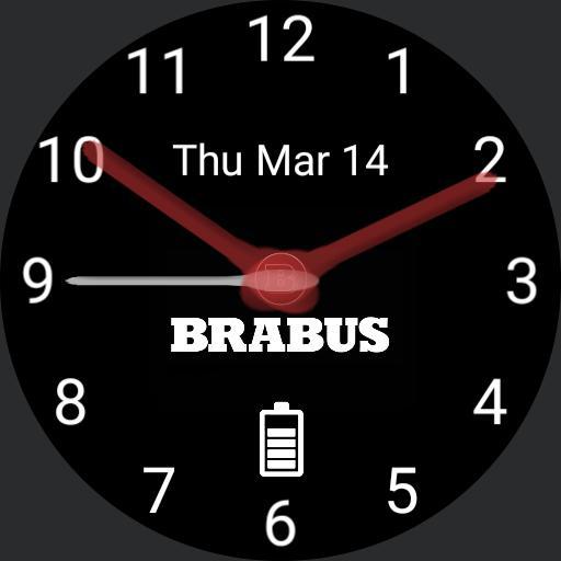 Brabus 125R