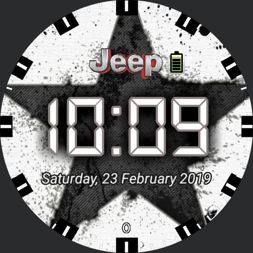 Jeep watch 2