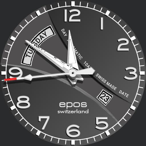 bd Epos Passion 3402