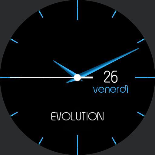 EvolutioN Copy