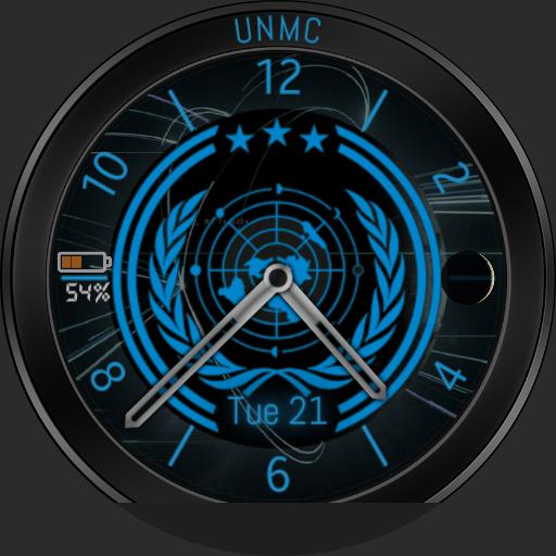 Expanse UNMC
