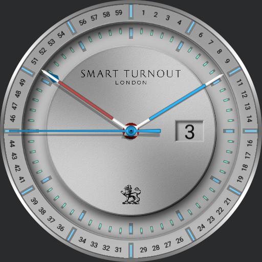 smart turnout silver bullet
