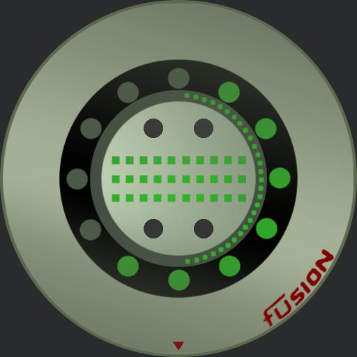 Fusion DT1