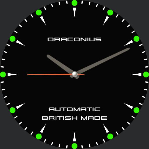 Draconius Classic