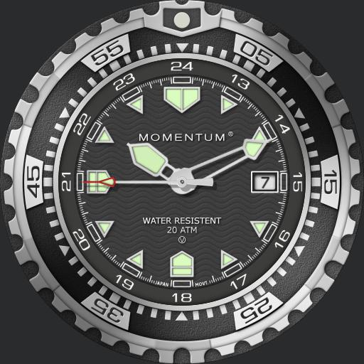 Momentum M1