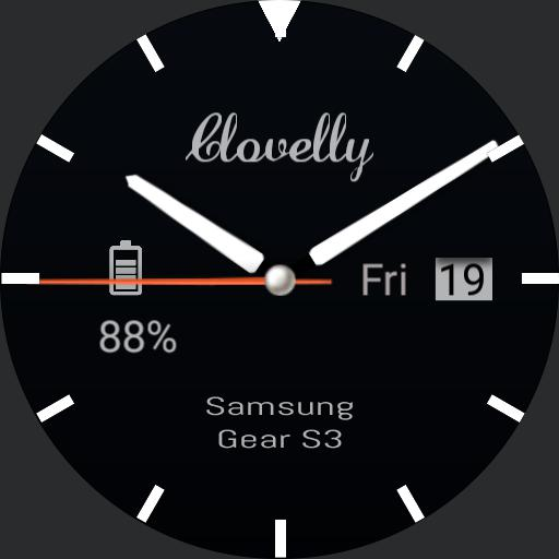 Clovelly 1