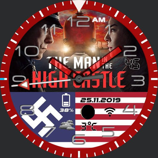 The Man in the High Castle 1.0