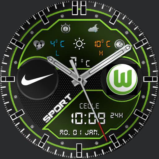 VfL Wolfsburg V2.0