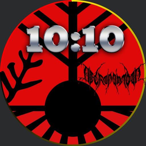 Necroma logo