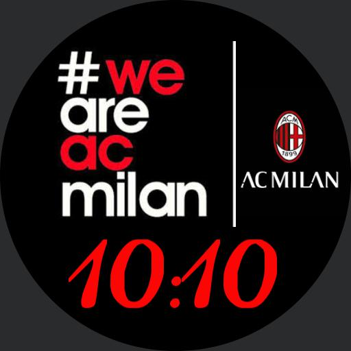 we are the milan Copy