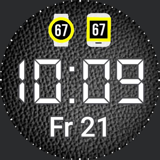 LG Edition digital V22