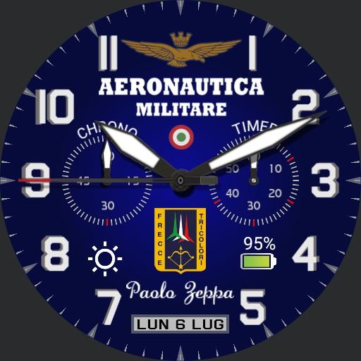 Aeronautica Militare PAN