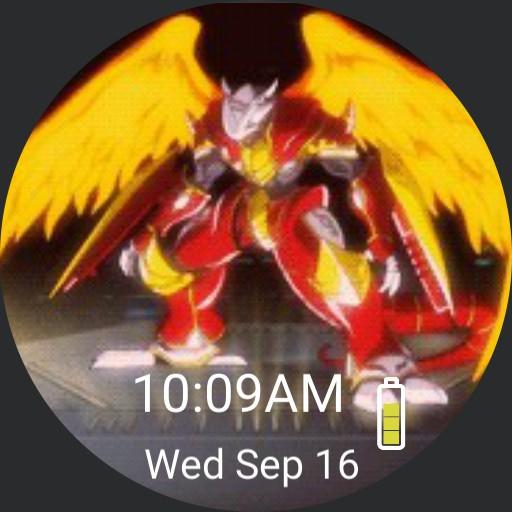 Digimon S4