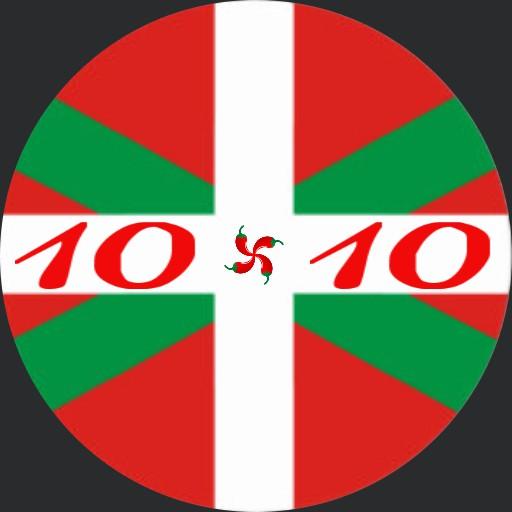 kissco6l pays basque Copy