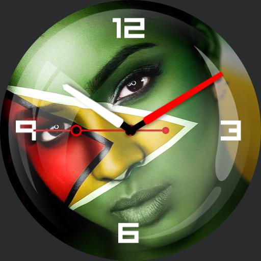Guyanese Gyal