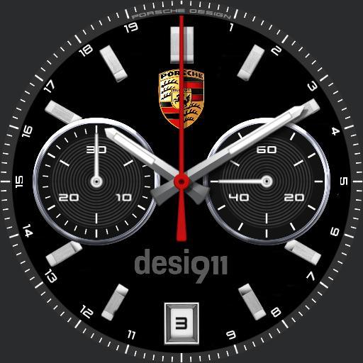 Porsche desi911