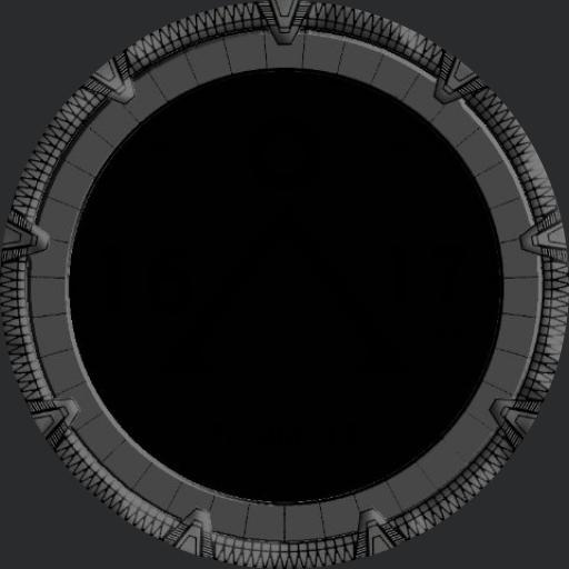 Stargate Gif