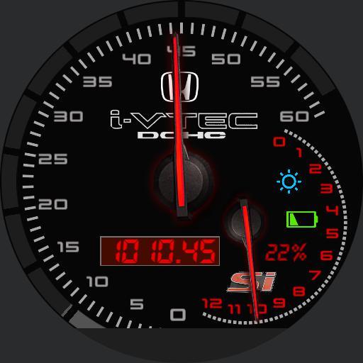 Honda Gauge