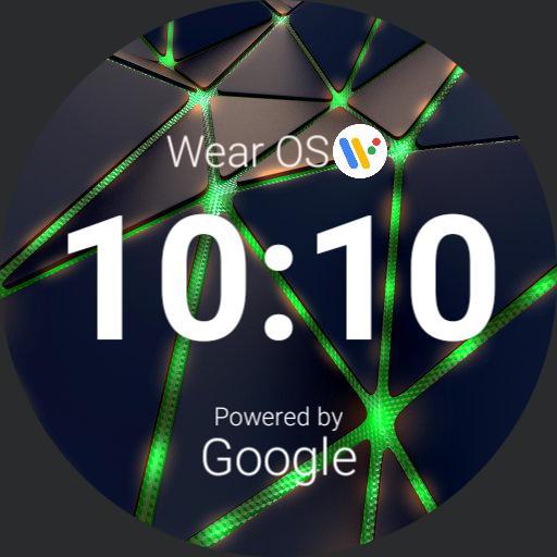 Wear OS AG1