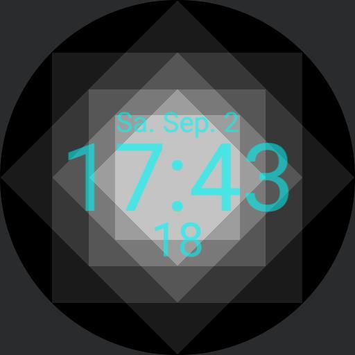 RGB Watch