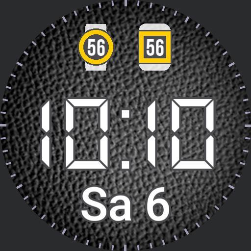 LG Edition digital V33