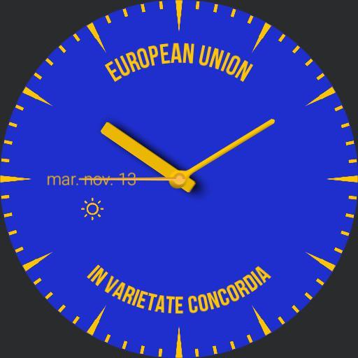 European Union, Europe