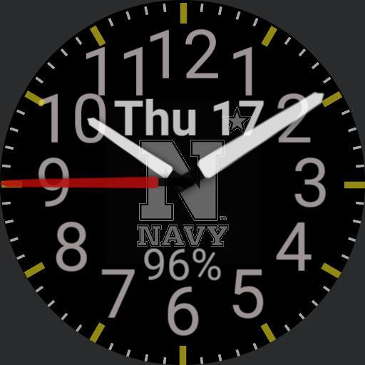 Kents U.S. Navy