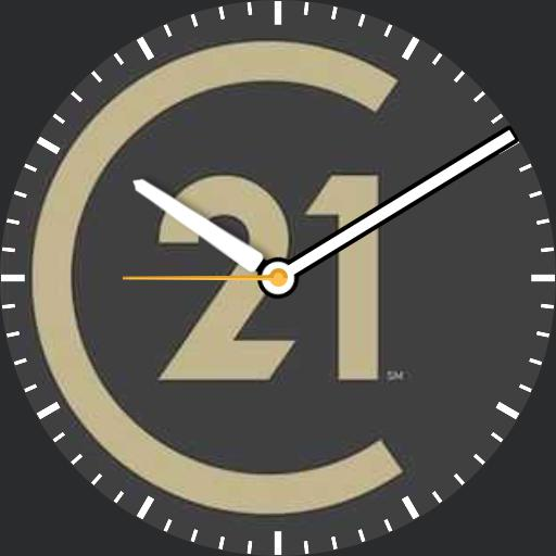 Century 21 Watchface