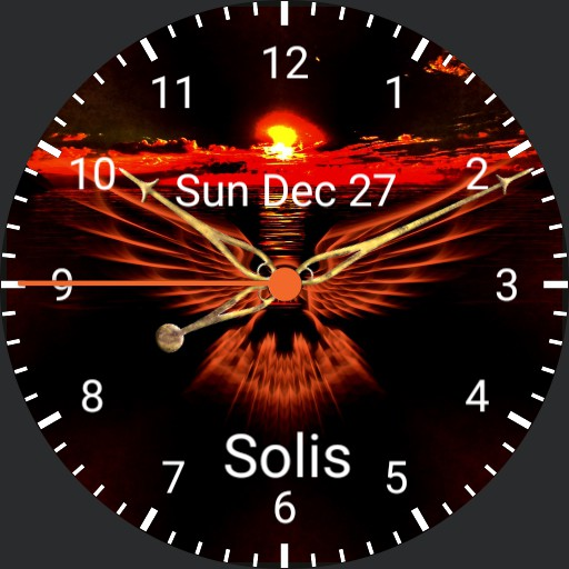 solis watch