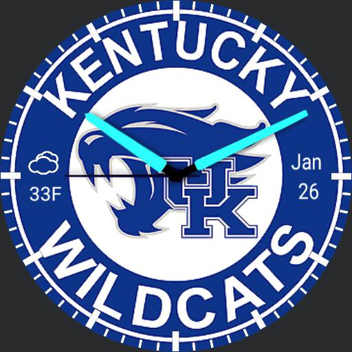 UK Wildcats 4